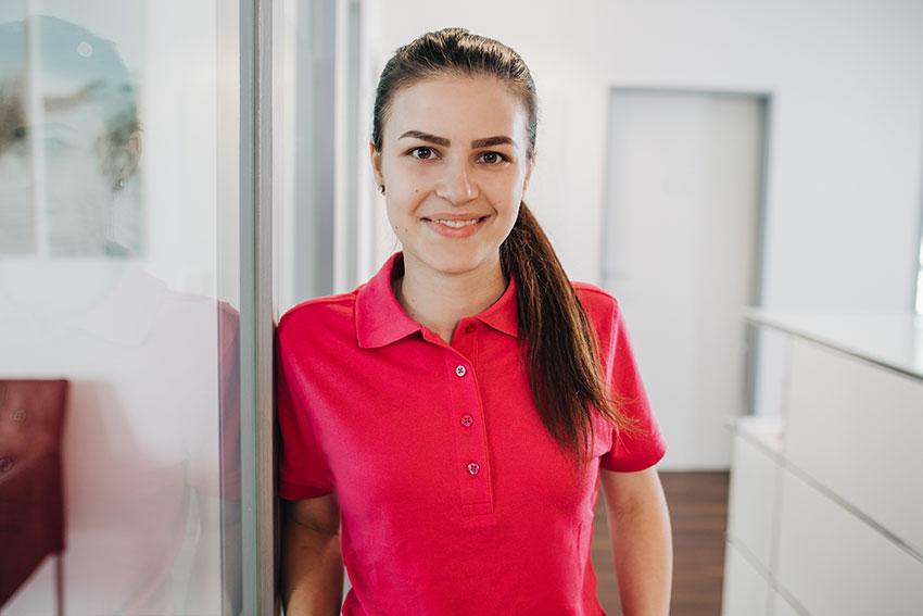 Alina Salieva