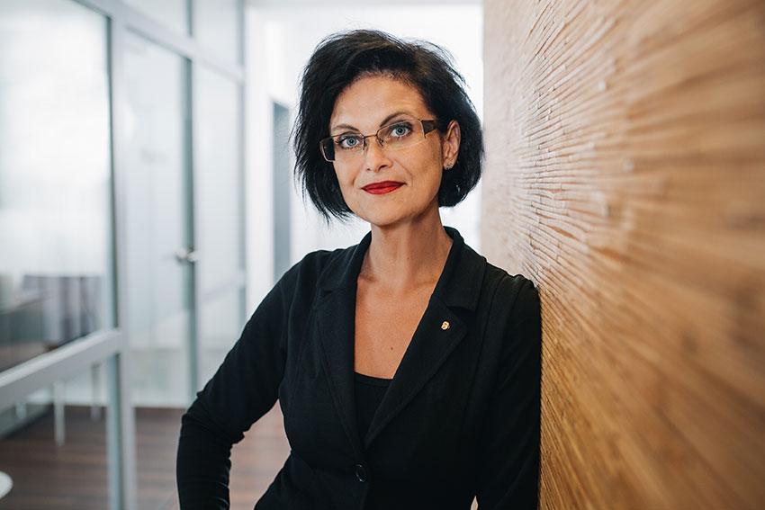 Irina Gert
